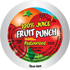 Fruit Punch Juice